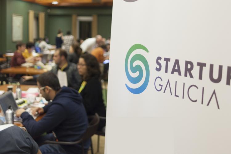 Startup Galicia: creando comunidade, construindo ecosistema.