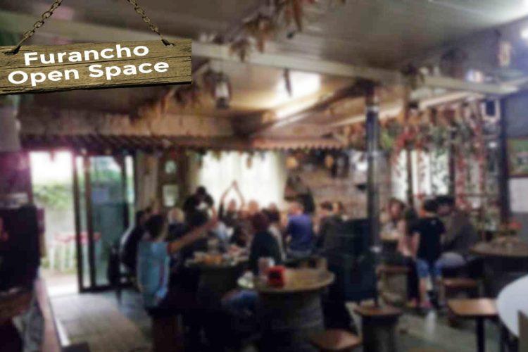 Furancho Open Space